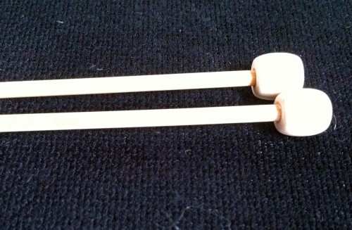 Natural Bamboo Knitting Needles size 2mm (UK14)