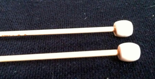 Natural Bamboo Knitting Needles size 2,25mm (UK13)
