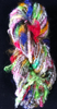 Tutti Fruity Handspun Art Yarn