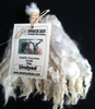 North Country Mule Doll Hair White 25g