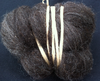 Jacob Carded Wool 50g