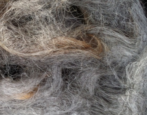 Herdwick Washed Fleece   200g