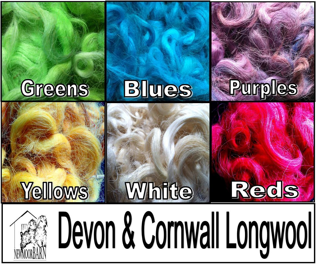 Devon_and_Cornwall_Longwool_Selection
